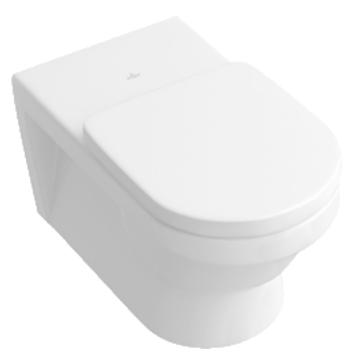 Cuvette à fond creux Vita 5678 - Cuvette de wc / toilett...