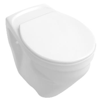 Cuvette à fond creux Vita 6695 - Cuvette de wc / toilett...