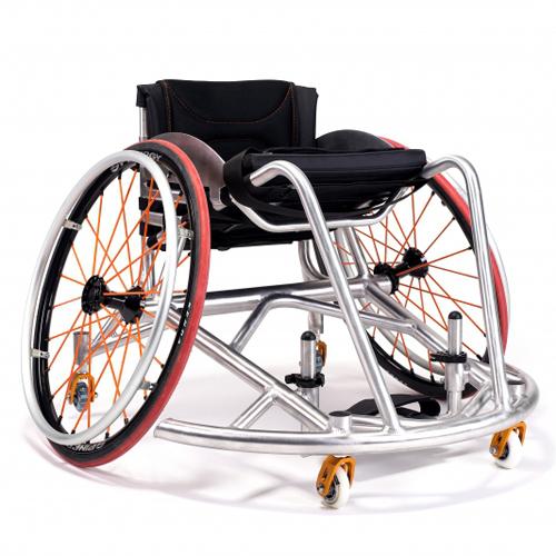 Ryder élite club basket - Fauteuil roulant manuel sport ...