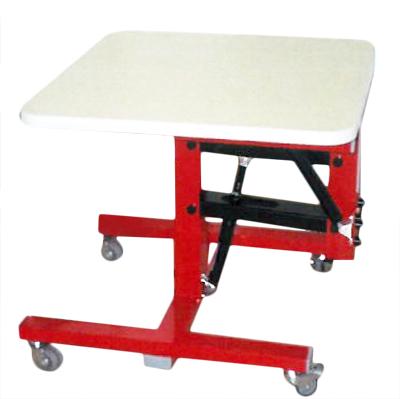 Silco - Table de travail à hauteur réglable...