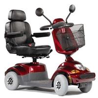 Boléro - Scooter à quatre roues...