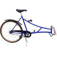 Zéphyr - Cycle pour pousser ou tirer un fauteuil roulant...