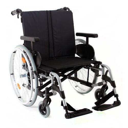 Rubix 2 XL - Fauteuil roulant manuel standard à châssis ...