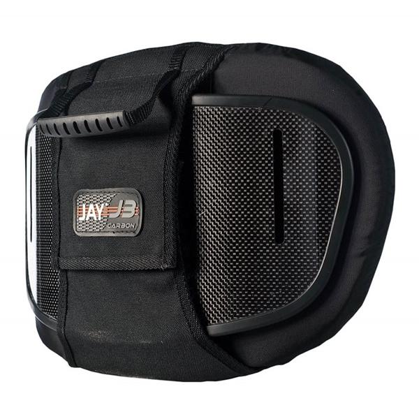 J3 carbon - Dossier pour fauteuil roulant...