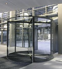 LIGHT FRAME/TURN SYSTEM LF - AUTOMATISATION DE PORTE...