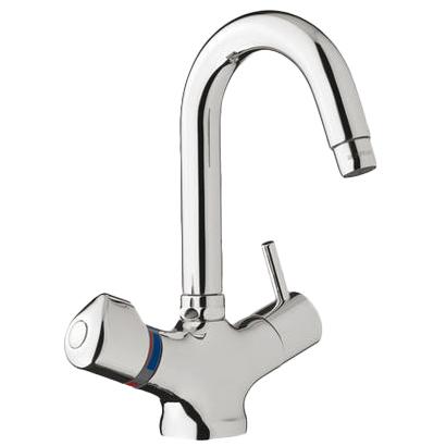 Mitigeur thermostatique 60251 - Mitigeur et/ou robinet...