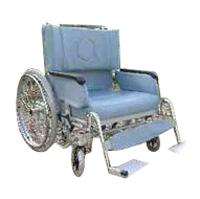Zen'Urus - Fauteuil roulant manuel standard à châssis fi...