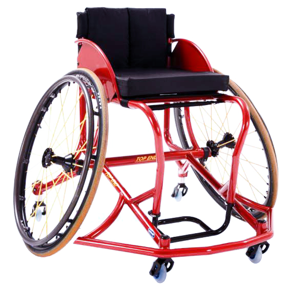 Top End Paul Schulte 7000 series BB - Fauteuil roulant m...
