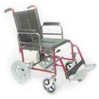Parcours - Fauteuil roulant manuel standard à châssis fi...
