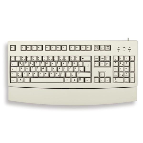Clavier USB G83-6260 - Clavier d'ordinateur...
