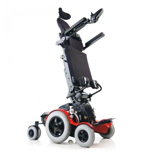 Levo C3 - Fauteuil roulant électrique à verticalisation ...