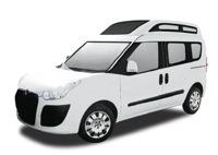 DOBLO VP - Véhicule neuf aménagé pour le transport...
