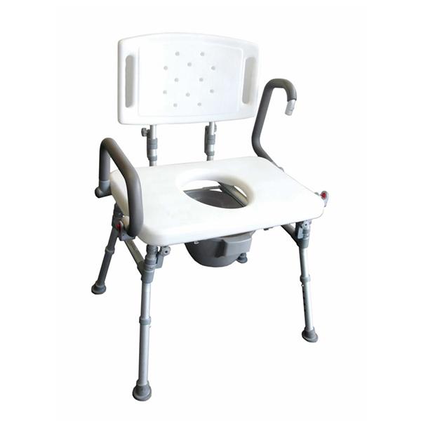 GRD max - Chaise percée...