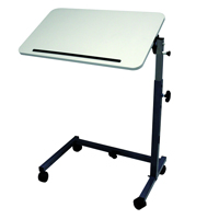 Table simple plateau AC 207 - Table roulante...