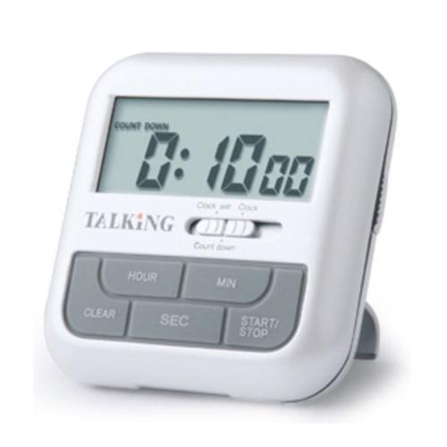 Compte-minute parlant 37600 - Horloge...