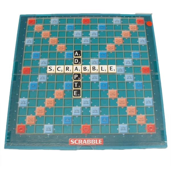 Scrabble braille 55005 - Jeu de société...
