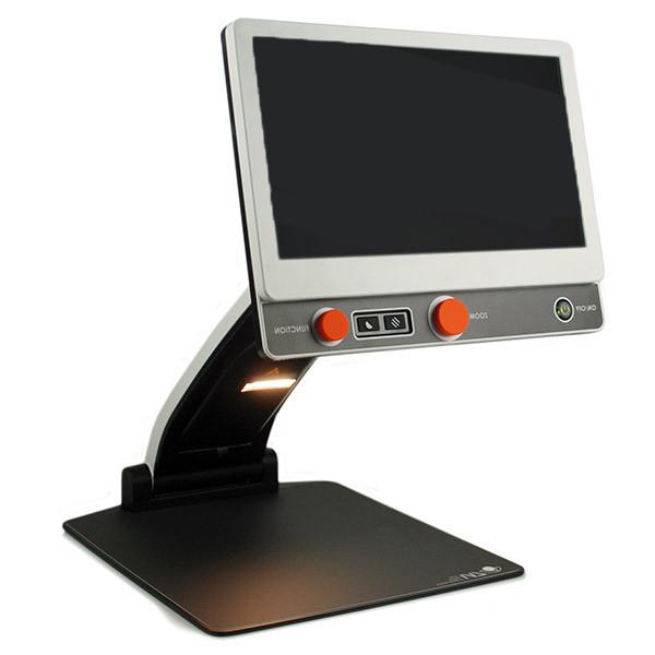 Magnilink Zip - Téléagrandisseur avec écran intégré...