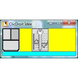 Clic droit idée - Logiciel de contrôle de la navigation...