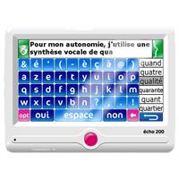 Echo 200 - Appareil de communication par synthèse vocale...
