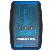 Contact 100 - Contrôle d'environnement...