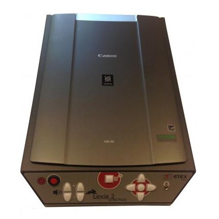 Lexia II - Machine a lire...