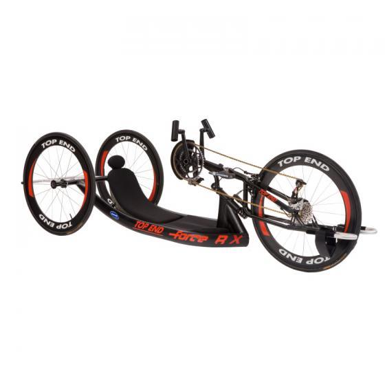 Top End Force RX - Fauteuil roulant manuel sport & loisi...