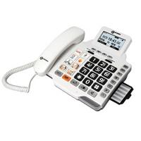 Photophone 155 - Téléphone fixe à touches larges...