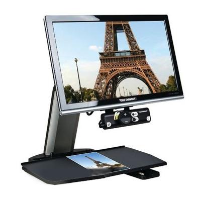 Tango evo HD - Téléagrandisseur avec écran intégré...