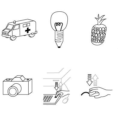 Pictomédia imagier - Logiciel de communication par picto...