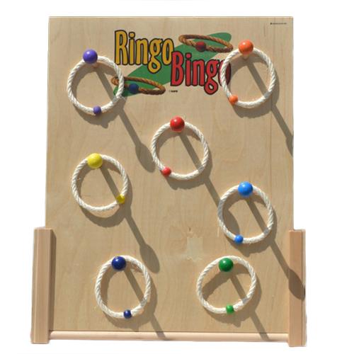 Ringo Bingo 720271 - Jeu de cible...