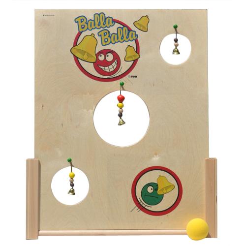Balla Balla clochette 720268 - Jeu de cible...