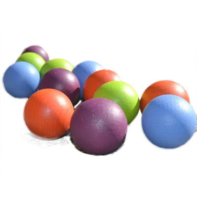 Boules 4 couleurs 720202 - Balle...
