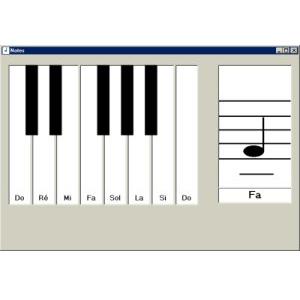 Notes - Logiciel multimédia (son, vidéo)...