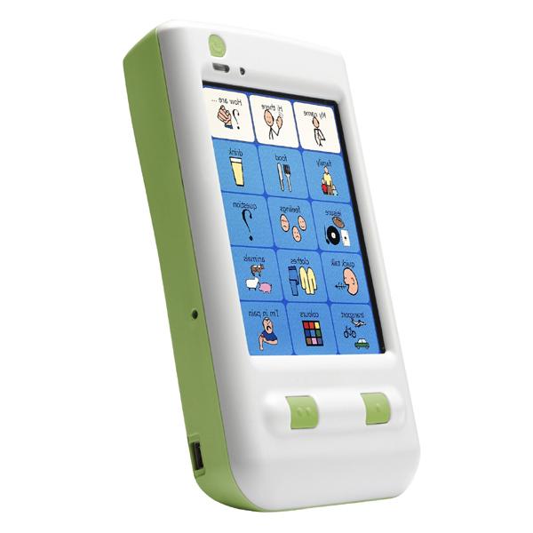 Tellus Smart 2 - Appareil de communication par synthèse ...