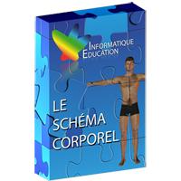 Le schéma corporel - Logiciel d'apprentissage...