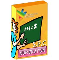 SPC numérisation - Logiciel de calcul...