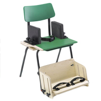 Foxdenton - Chaise de bureau...