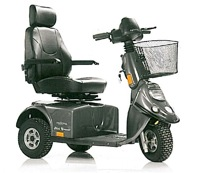 scooters eléctricos - Assessoramet i Mobilitat
