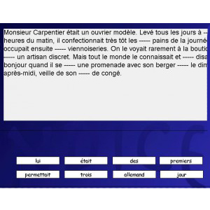 1001 Indices - Logiciel d'apprentissage...
