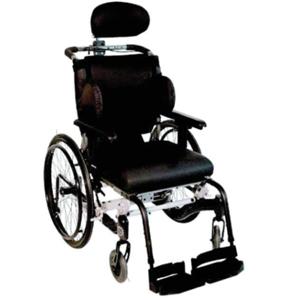 Fuze T20 - Fauteuil roulant manuel confort à châssis fix...