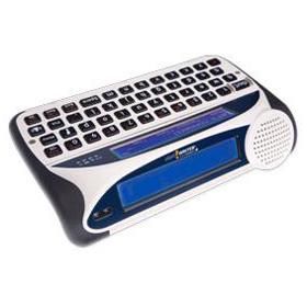 Lightwriter SL40 - Appareil de communication par synthès...