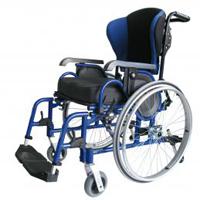 Alto + HP - Fauteuil roulant manuel standard à châssis p...