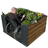 Jardin adapté Terraform - Outil de jardinage...