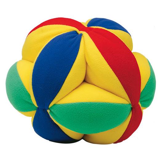 Ballon calin sonore BA 327 - Balle...