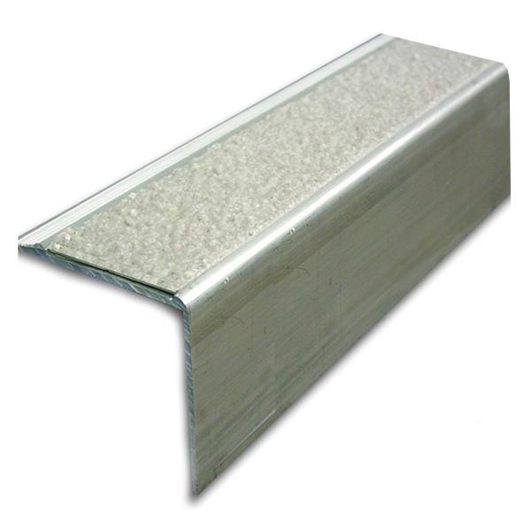 Bord de marche aluminium - Revêtement de sol...