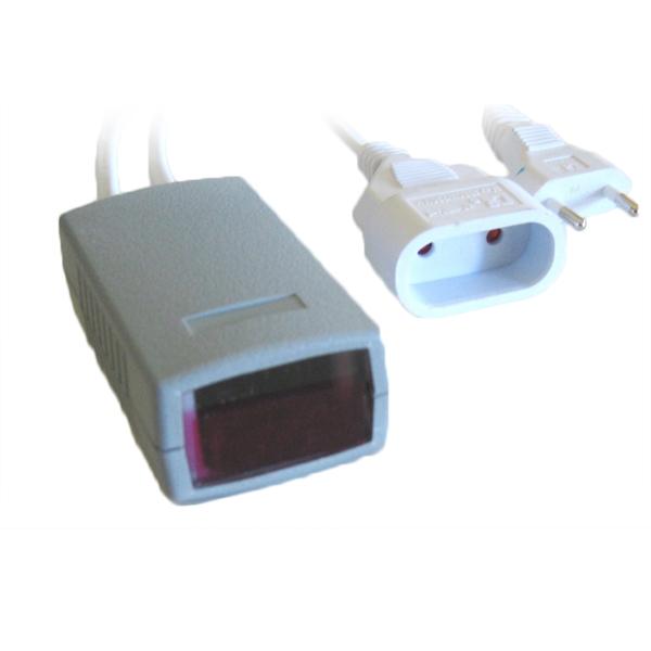 Récepteur infrarouge - Contrôle d'environnement...