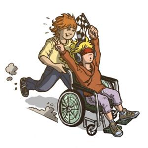 Malette Keski handicap jeunesse - Jeu de société...