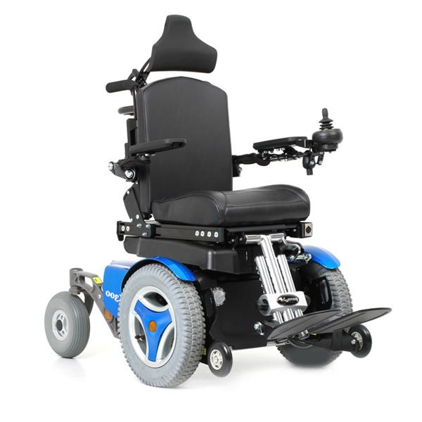 K300 PS junior - Fauteuil roulant électrique enfant...