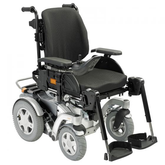 Storm 4 X-plore  - Fauteuil roulant électrique à châssis...