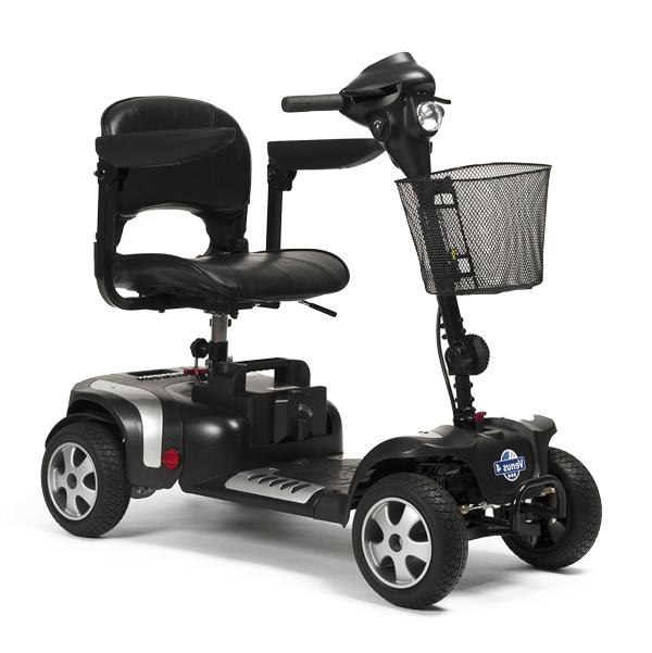 Vénus 4 sport - Scooter à quatre roues...